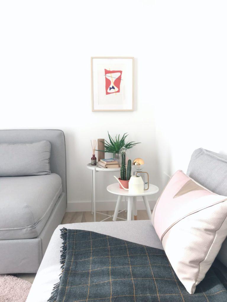 il divano modulare